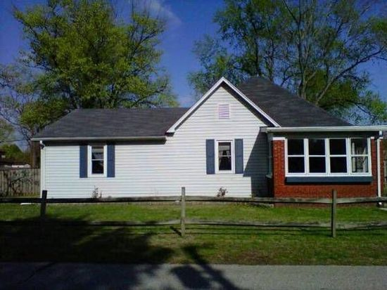3237 N 10th St, Terre Haute, IN 47804