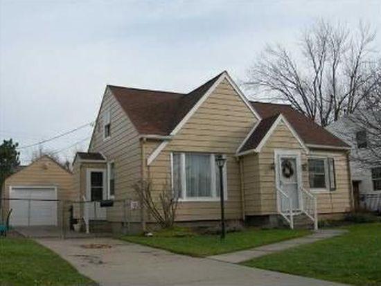 103 Pickford Ave, Buffalo, NY 14223