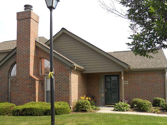 995 Village Brook Way, Columbus, OH 43235