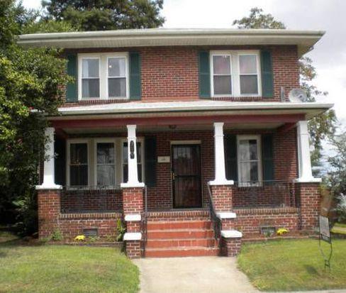310 Hardy Ave, Norfolk, VA 23523