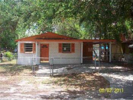 1106 E Okaloosa Ave, Tampa, FL 33604