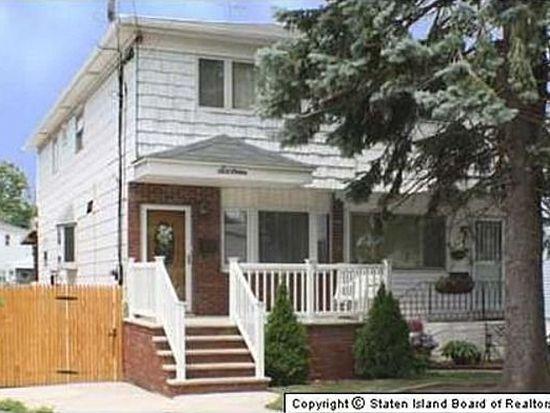 16 Benton Ave, Staten Island, NY 10305