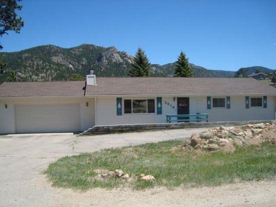 2516 Pine Meadow Dr, Estes Park, CO 80517
