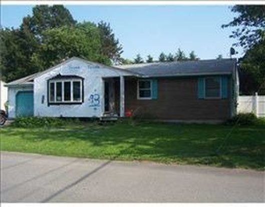 93 Bayview Ave, North Kingstown, RI 02852
