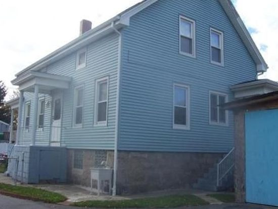 710 Prospect St, Fall River, MA 02720