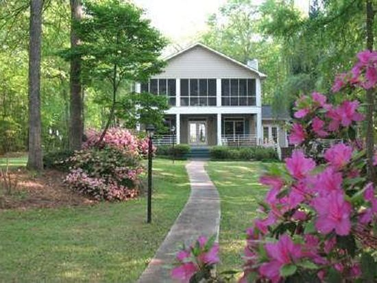 268 Old Plantation Trl NW, Milledgeville, GA 31061