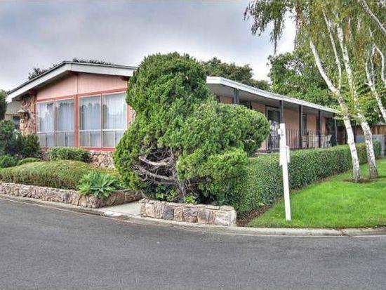 1050 Borregas Ave SPC 1, Sunnyvale, CA 94089