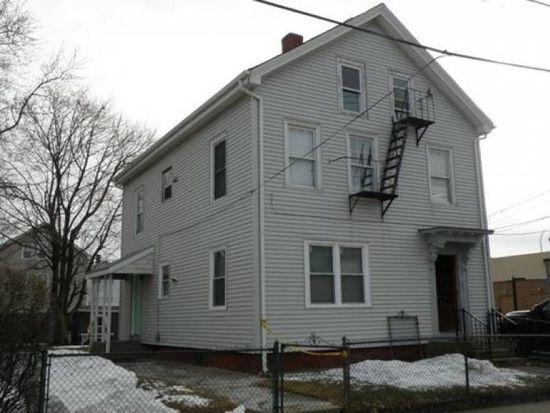 123 East St, Pawtucket, RI 02860