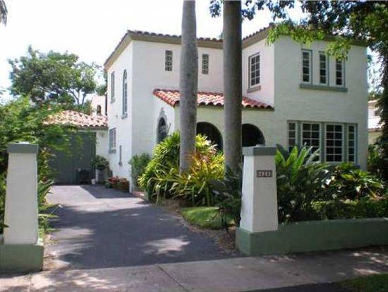428 Bargello Ave, Coral Gables, FL 33146