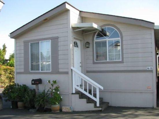 1255 38th Ave SPC 68, Santa Cruz, CA 95062