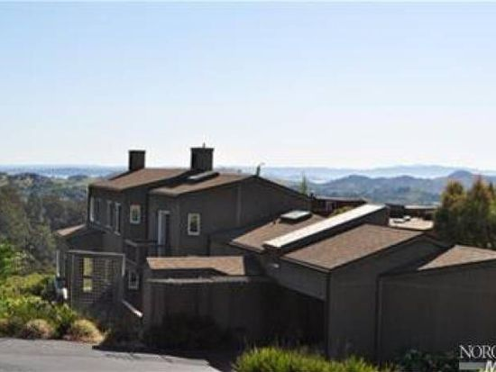 628 Amaranth Blvd, Mill Valley, CA 94941