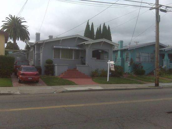 2715 55th Ave, Oakland, CA 94605