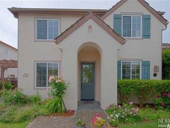 30 Woodbridge Way, Novato, CA 94949