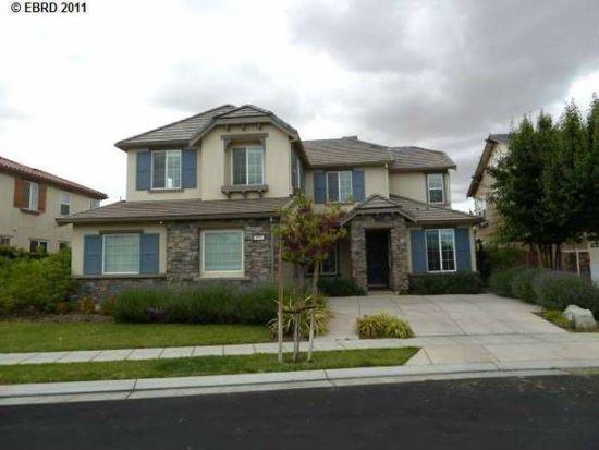 477 N Palo Alto St, Mountain House, CA 95391