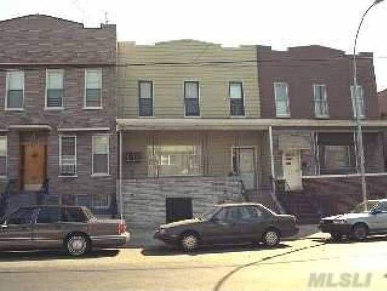 1922 Himrod St, Flushing, NY 11385