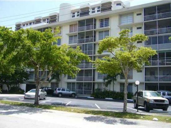 1750 NE 115th St APT 506, Miami, FL 33181