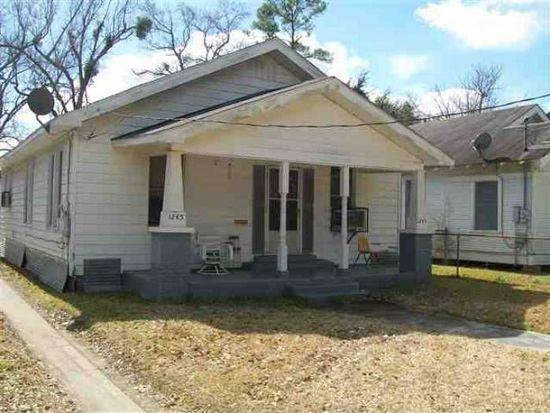 1245 Bolivar St, Beaumont, TX 77701