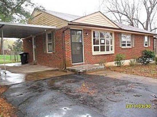 1106 Standish Cir, Lynchburg, VA 24501