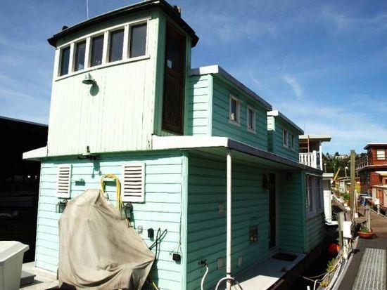 1080 W Ewing St, Seattle, WA 98119