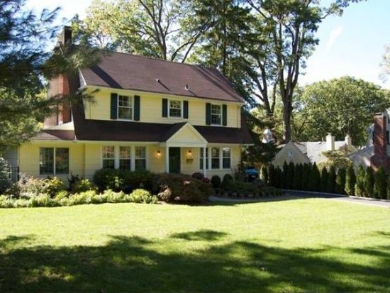 146 Monte Vista Ave, Ridgewood, NJ 07450