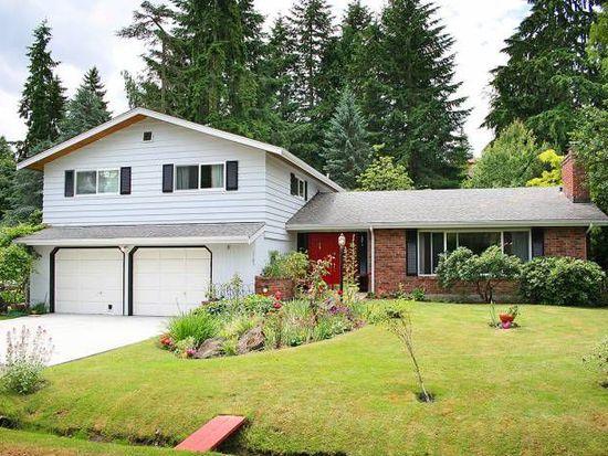 1705 NE 130th Pl, Seattle, WA 98125
