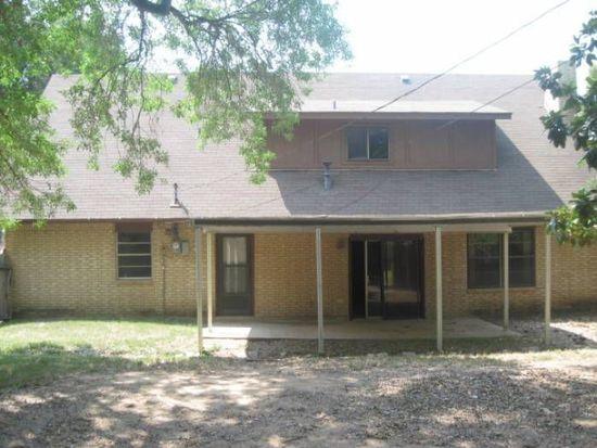 600 W Karnes Dr, Robinson, TX 76706