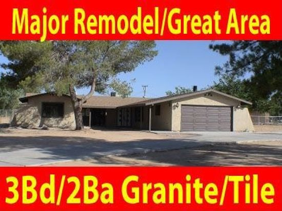 20485 Ottawa Rd, Apple Valley, CA 92308