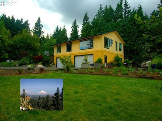 17449 S Holcomb Rd, Oregon City, OR 97045