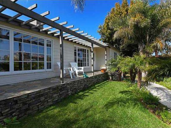 3767 Jennings St, San Diego, CA 92106