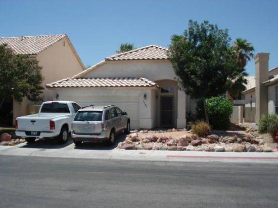 5705 Heatherwood St, Las Vegas, NV 89149