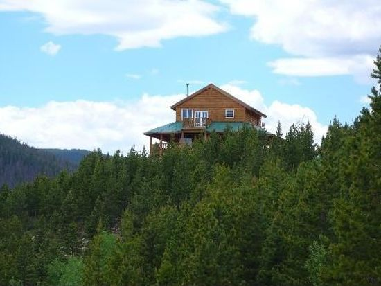 137 Tunica Ct, Red Feather Lakes, CO 80545
