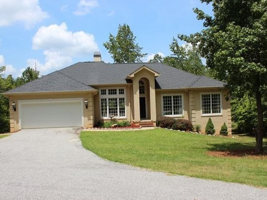 104 Hampton Pl, Mc Cormick, SC 29835