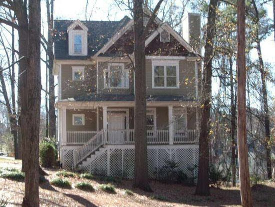 901 Custer Ave SE, Atlanta, GA 30316
