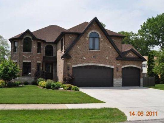 600 N Howard Ave, Elmhurst, IL 60126