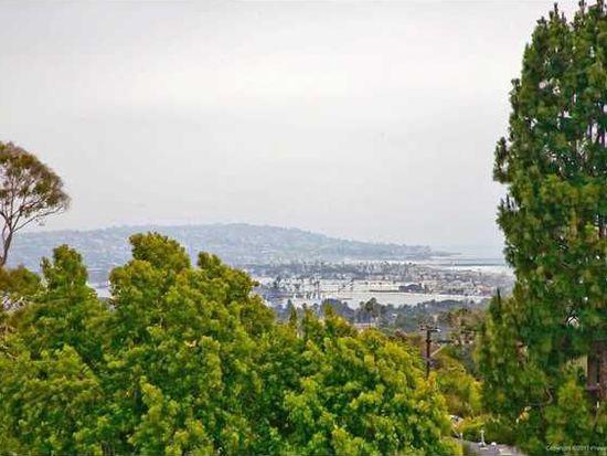 5226 Castle Hills Dr, San Diego, CA 92109