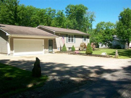 3609 Morningside Ave, Ashtabula, OH 44004