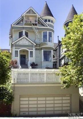 2169 Green St APT 3, San Francisco, CA 94123
