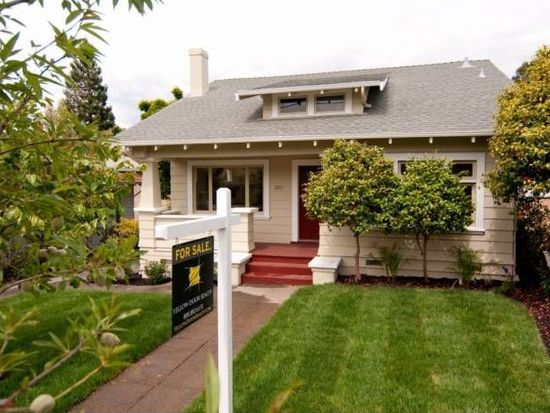 3817 Everett Ave, Oakland, CA 94602