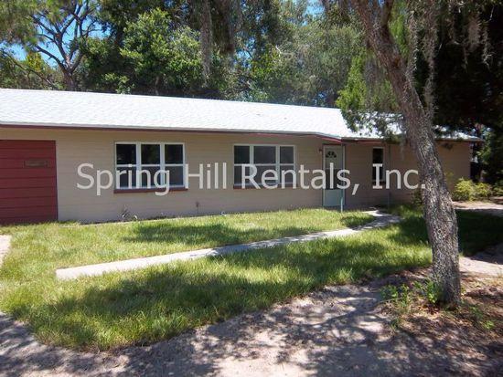 3265 Marina Way, Spring Hill, FL 34606