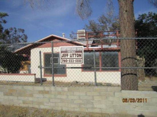 11233 San Jacinto St, Morongo Valley, CA 92256