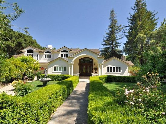 18590 Avon Ln, Saratoga, CA 95070