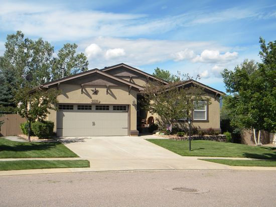 9530 Hollydale Ct, Colorado Springs, CO 80920
