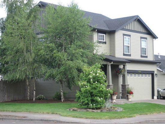 1166 S Sycamore St, Canby, OR 97013