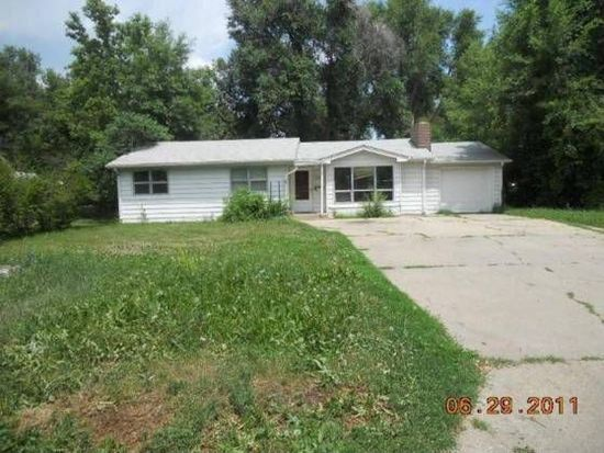 1208 Laporte Ave, Fort Collins, CO 80521