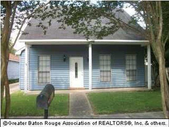 3332 Toulon Dr, Baton Rouge, LA 70816