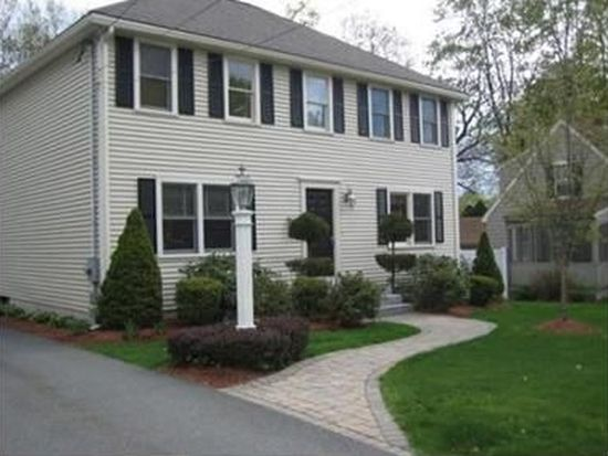 18 Union St, North Andover, MA 01845