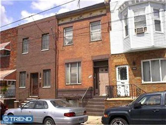 1505 W Shunk St, Philadelphia, PA 19145
