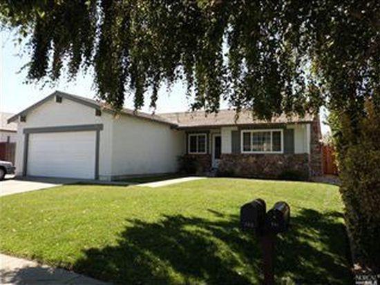 523 Eider Ln, Suisun City, CA 94585