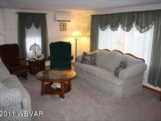 2262 Fink Ave, Williamsport, PA 17701