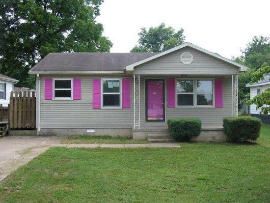 2607 Richard St, Hopkinsville, KY 42240